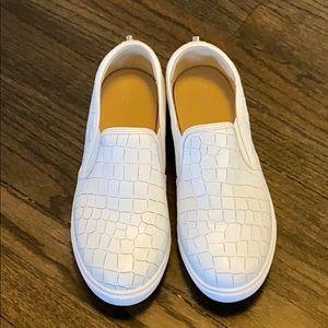 Botkier Hayley Slip On Sneaker 10 EUC